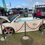 Happy Hot Dub at The New Forest Show 2019 3