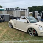 Happy Hot Dub at The New Forest Show 2019 2