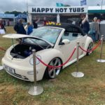Happy Hot Dub at The New Forest Show 2019 11