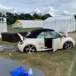 Happy Hot Dub at The New Forest Show 2019 15