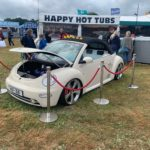 Happy Hot Dub at The New Forest Show 2019 10