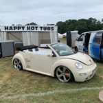 Happy Hot Dub at The New Forest Show 2019 6