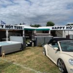 Happy Hot Dub at The New Forest Show 2019 9