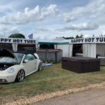 Happy Hot Dub at The New Forest Show 2019 8