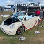 Happy Hot Dub at The New Forest Show 2019 12